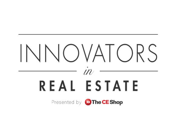 Innovators in Real Estate logo